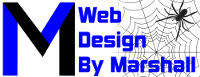 Marshalls Web Design